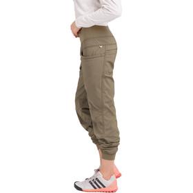 Prana Kanab Pantalon Femme, rye green